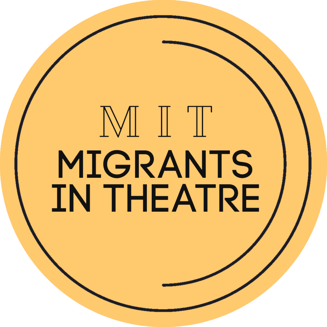 Migrants in Theatre